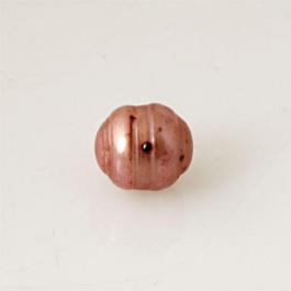 Perle color Sabbia 10 - 11 mm