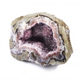 Drusa di Ametista Uruguay - 6150 gr