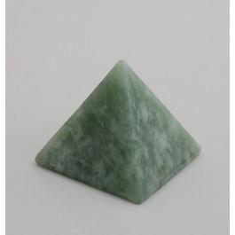 Piramide in New Jade