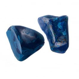 Azzurrite Burattata