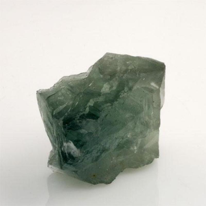 Fluorite Verde Grezza