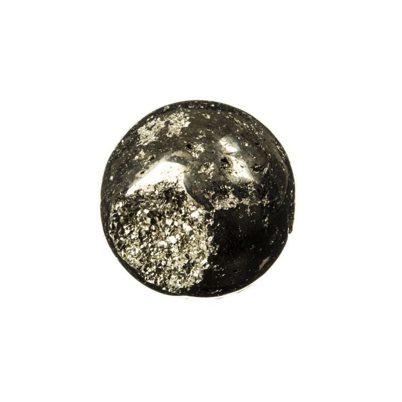 Sfera di Pirite - 378 gr
