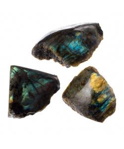 Labradorite Naturale Levigata Grande - 500/600 grammi