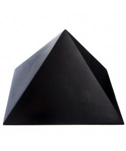 Piramide in Shungite - 15 cm