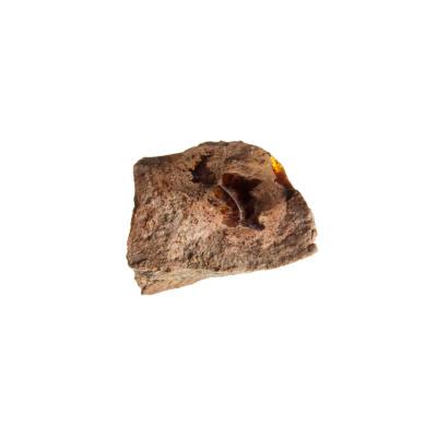 Opale di Fuoco in Riolite - 10 - 3 x 2.5 x 1.5 cm