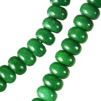Radice Di Smeraldo - Filo di rondelle - 1 cm