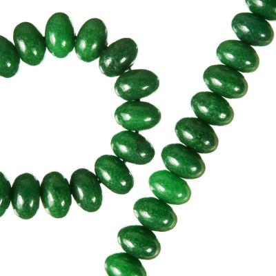 Radice Di Smeraldo - Filo di rondelle - 0.8 cm
