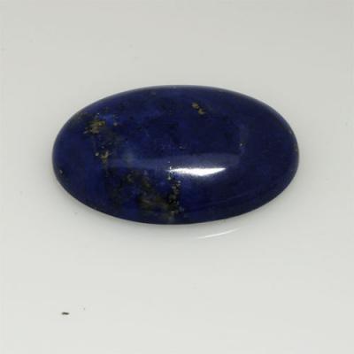 Cabochon in Lapislazzuli - Ovale 1.8x2.5x0.6