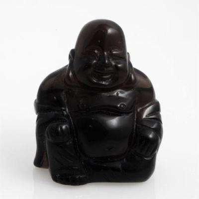 Budda in Ossidiana