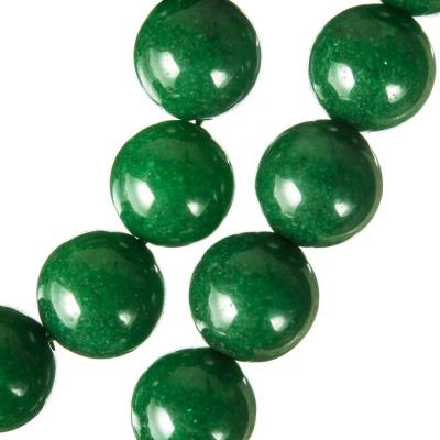 Radice Di Smeraldo - Filo di sfere lisce - 1.4 mm
