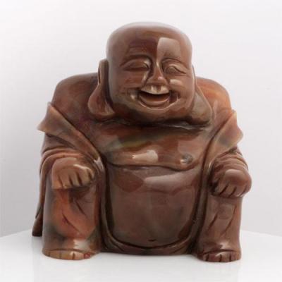 Budda in Corniola