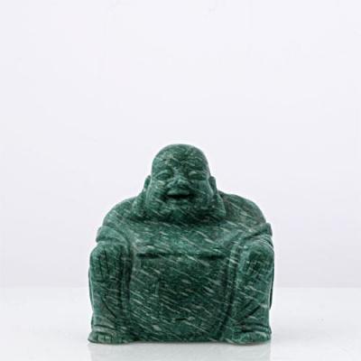 Budda in Amazzonite
