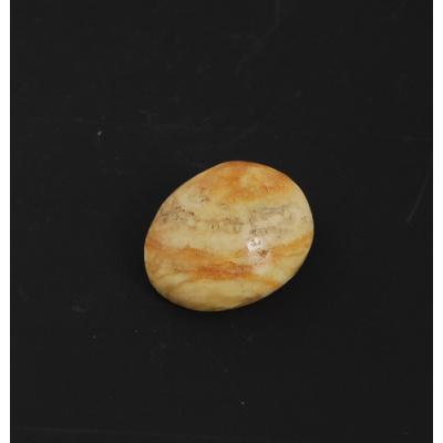 Cabochon di Ambra Baltica - Ovale 2.4x2.9x1.2