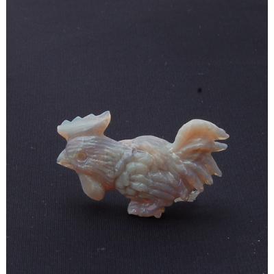 Gallo in Opale