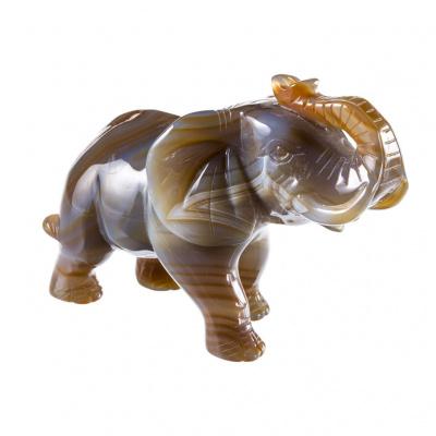 Elefante in Corniola