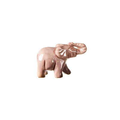 Elefante in Mokaite