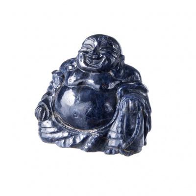 Budda in Zaffiro