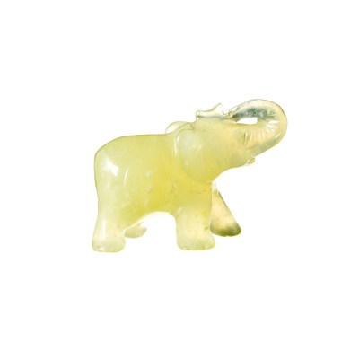 Elefante in New Jade