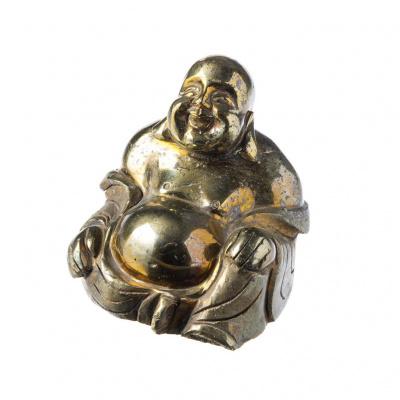 Budda in Pirite