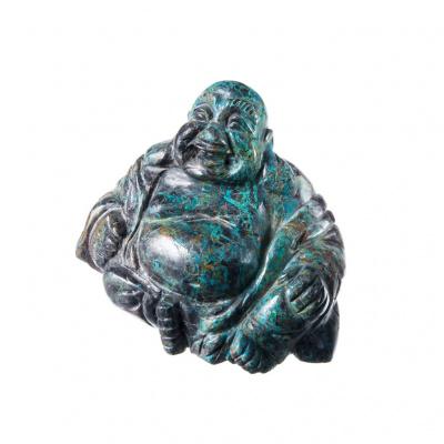 Budda in Crisocolla
