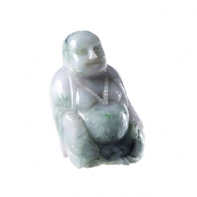 Budda in Giada Imperiale