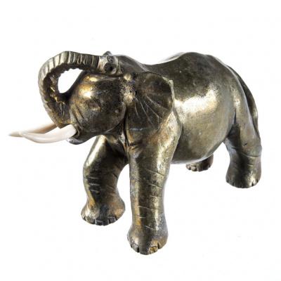 Elefante in Pirite