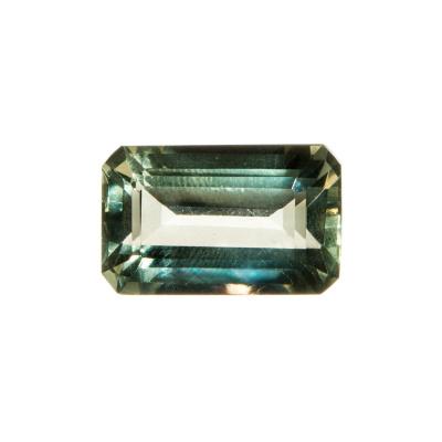 Gemma di Prasiolite - 1.8x1.12 - 14.48 carati