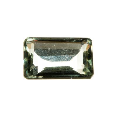 Gemma di Prasiolite - 2x1.3 - 17.32 carati