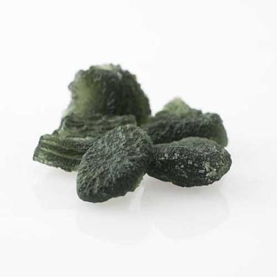Moldavite Naturale Grezza