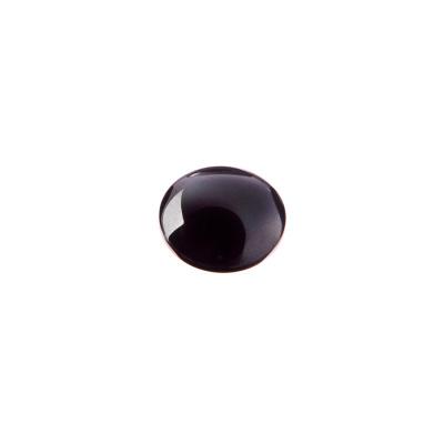 Cabochon in Ematite - Tondo diametro 1.2 cm