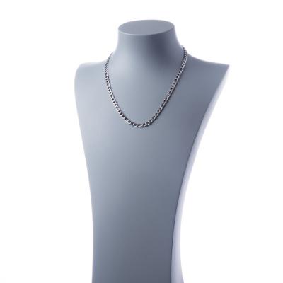 Collana Uomo in Acciaio inossidabile - Figaro Chain