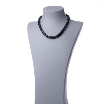 Collana Unisex di Corallo nero