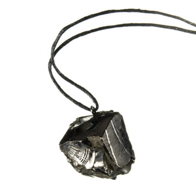 Ciondolo in Shungite Elite