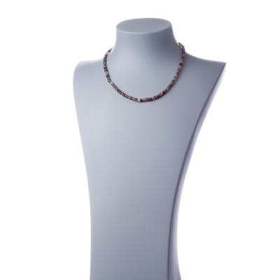 Collana diTormalina e Argento 925
