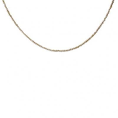 Collana di Perle 2 mm