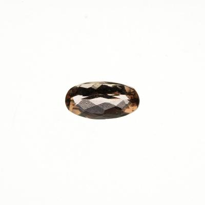 Gemma di Topazio Imperiale - 1.30 carati - Ovale 0.51x0.92x0.28