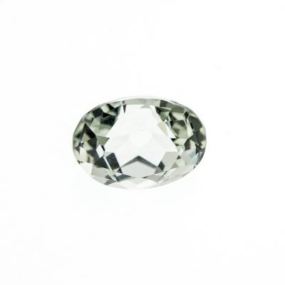 Gemma di Sillimanite - 5.56 carati 0.95x1.16x0.78