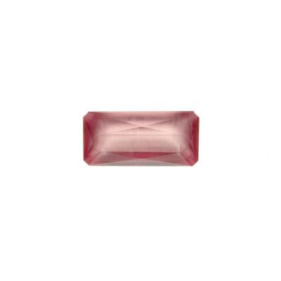 Gemma di Rodocrosite - 2.23 carati 0.5x1.04x0.41