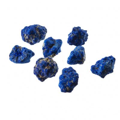 Azzurrite Grezza