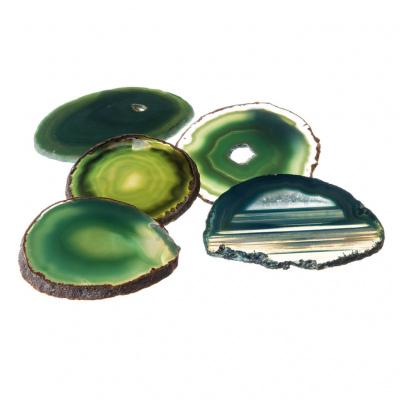 Fetta di Agata Verde Small