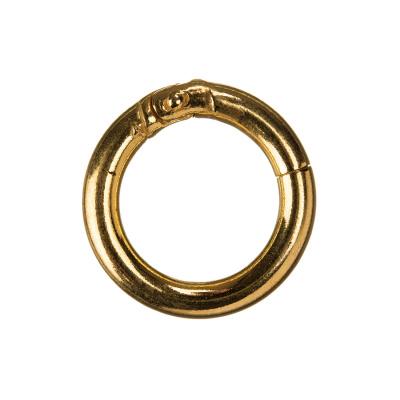 Chiusura tonda in Argento 925 - diametro 2.3 cm - 1pz.