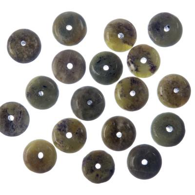 Olivina - Rondella da 10mm - 1pz.