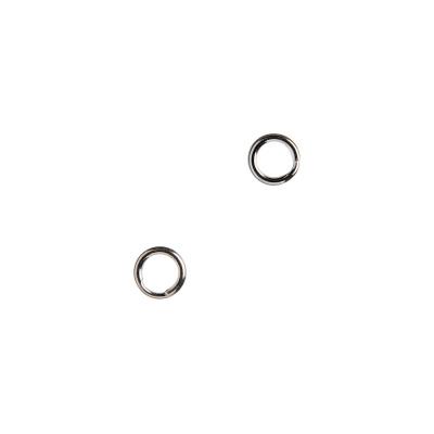 Anello chiuso in Argento 925 - diametro 0.5 cm - 6 pz.