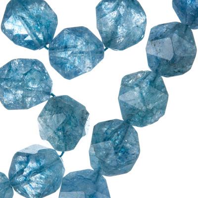 Acquamarina - elemento irregolare - 1 pz
