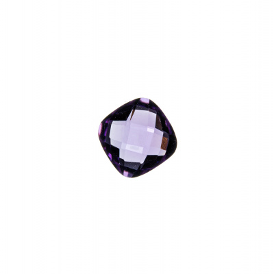 Gemma di Ametista - 1.92 carati - 0.8x0.8