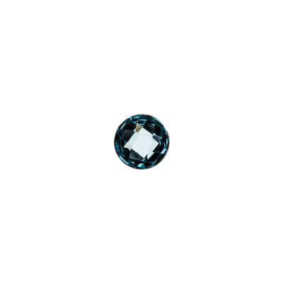 Gemma di Topazio - 0.97 carati - Tondo 0.6 cm diametro