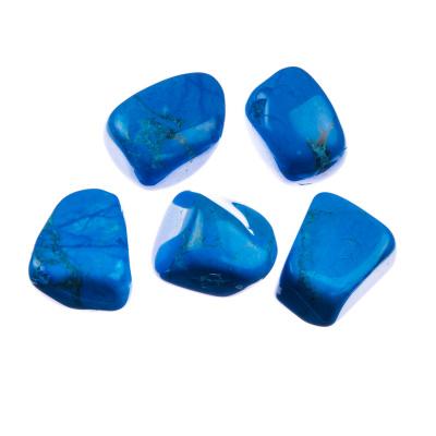 Howlite Blu Magnesite
