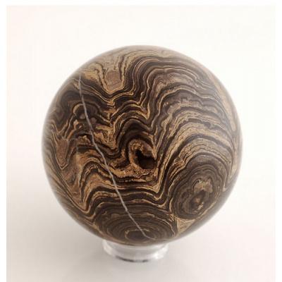 Sfera in Alghe Stromatolitiche