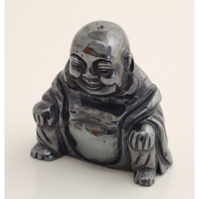 Buddha in Ematite