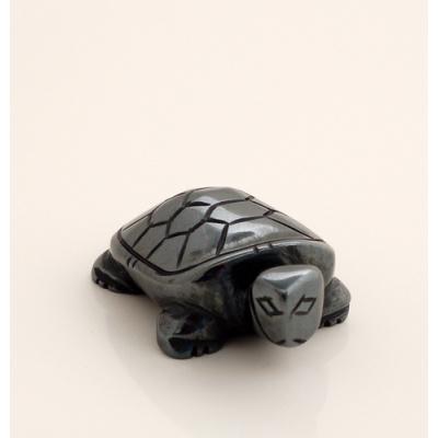 Tartaruga in Ematite